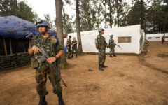 UN extends peacekeeping mission in Congo