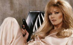 Bond girl Tanya Roberts dies
