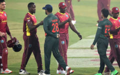Bangladesh return to international cricket with the victory against West Indies