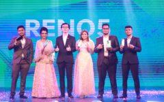 OPPO Launches Reno5 in Bangladesh