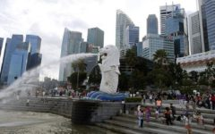 Singapore's economy suffered its worst ever annual contraction in 2020