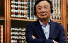 Huawei must focus on the development of Cloud, CEO says