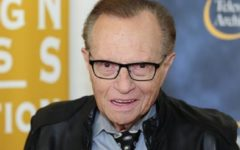 American talk show legend Larry King dies