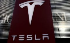 Market value of Tesla crosses $800 billion for the first time