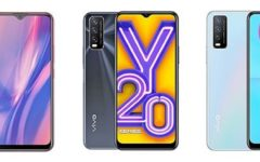 Vivo's smartphones at affordable price
