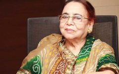 Eminent Bangladeshi novelist Rabeya Khatun dies