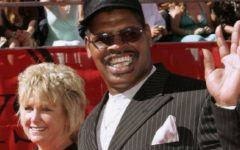 Ex-heavyweight champion Leon Spinks dies