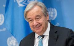 UN SG Antonio Guterres lauds Bangladesh's COVID mitigation efforts