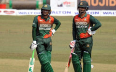 Shakib, Tamim remain unsold in The Hundred draft
