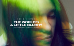 "New trailer for ""Billie Eilish: the world's a little blurry"" published"