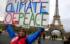 The US has once again joined the Paris Climate Agreement
