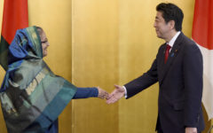 Bangladesh, Japan for boosting up the partnership