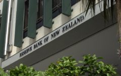 New Zealand ordered the central bank to consider the housing market when it sets interest rates