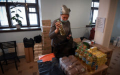 Russia's growing poverty is fueling political discontent