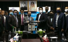 RAKUB to avail secured internet service through GP's M2M solution as part of digital transformation