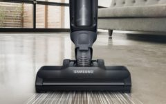 Vacuum Cleaner to easily clean home and office
