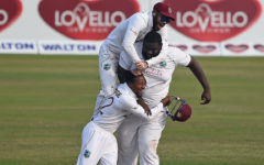 West Indies sweep Test series against listless Bangladesh