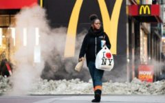 McDonald's to set a goal of having equal number of men and women in leadership roles by 2030