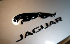 Jaguar brand to be all-electric by 2025