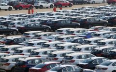 China's passenger vehicle sales expected to surge 377 percent year on year