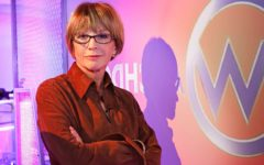 TV presenter Anne Robinson to be the new host of Countdown