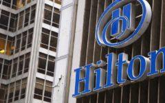 Hilton Grand Vacations Inc to buy Diamond Resorts International Inc