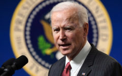 Biden first cabinet defeat signals Senate hazards ahead