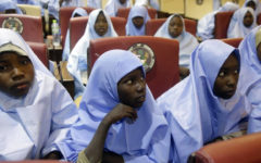 All 279 kidnapped Nigerian students released: governor