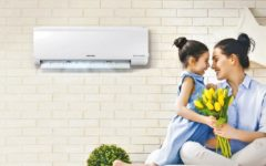 Samsung Bangladesh giving discount on Digital Inverter Air-Conditioners ahead of summer
