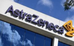 AstraZeneca Plc sold its 7.7% stake in Moderna Inc for more than $1 billion