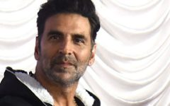 Bollywood actor Akshay Kumar hospitalized after testing positive for Covid-19.
