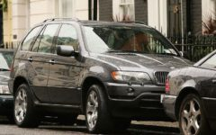 Why city drivers should think twice before buying SUV?