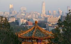 Beijing becomes home to more billionaires than any other city in the world