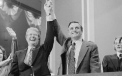 Former US Vice-President Walter Mondale died in Minneapolis at 93