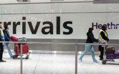 Heathrow Airport refused to allow extra flights from India