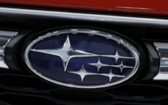 Subaru Corp to suspend production at Indiana plant due to global shortage of semiconductors