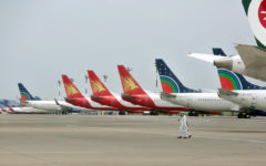 Flight suspension extended for another week in Bangladesh