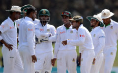 We came Sri Lanka to win Test match: Mominul