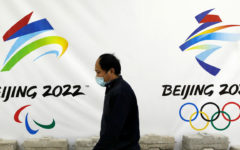 US wants to 'discuss' Beijing Olympics boycott calls