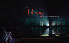 "Bangla song ""bhoy"" published on YouTube with all the dark feelings"