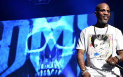 US rapper-actor DMX is no more