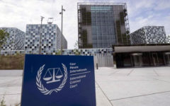 ICC has no jurisdiction to investigate war crimes against Israel: Tel Aviv
