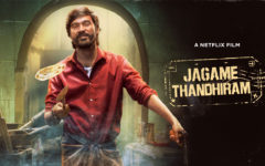 Dhanush's new movie is being released in 190 countries