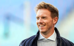 The most expensive coach in the world is now Julian Nagelsmann