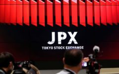 Tokyo stocks opened higher on Friday