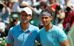 Djokovic and Nadal started the Monte Carlo Masters with a win
