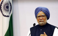 Former Indian PM Manmohan Singh corona positive, hospitalized