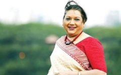 Bangladeshi actress Kabori dies