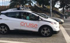 GM owned Cruise plans to begin deploying its robotaxis in Dubai beginning in 2023