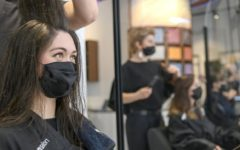 Amazon to launch high-tech hair salon in London